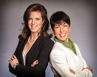 Krasi & Tiffany Henkel
